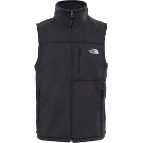 The North Face Gordon Lyons - Chaleco Hombre - negro